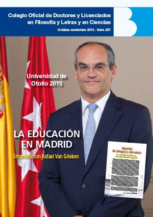 Boletín Octubre 2015